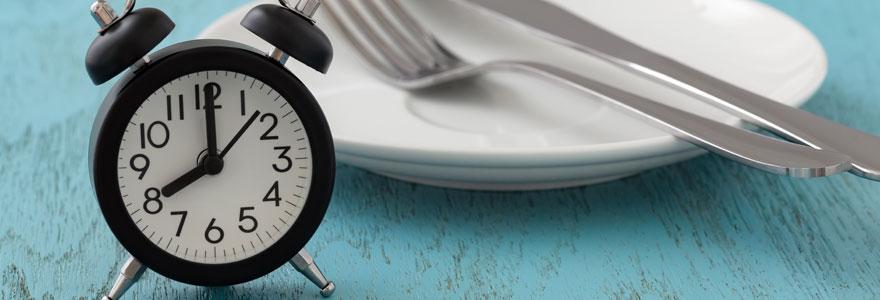 Chronobiologie alimentaire