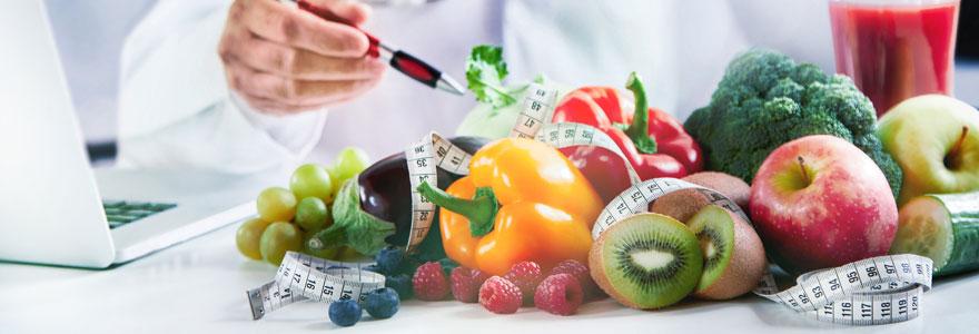diététiques naturels
